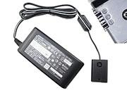 Sony 7.6V 2A 15.2W Laptop Adapter, Laptop AC Power Supply Plug Size