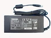 TOSHIBA 12V 6A 72W Laptop Adapter, Laptop AC Power Supply Plug Size 5.5x2.5mm