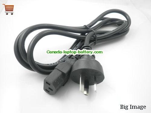 AU1.2m Adapter Power cable